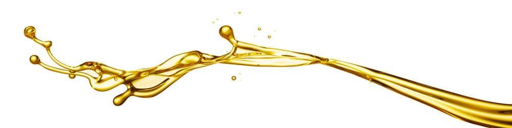 Pflege und Wellness Öl